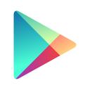 Google Play small icon